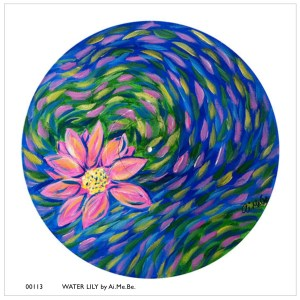 00113_Water Lily
