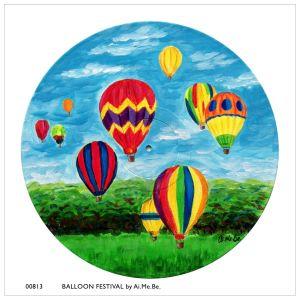 00813_Balloon Festival