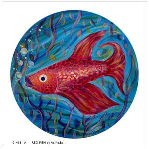01413A_Red Fish
