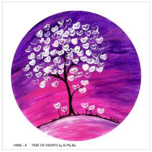 14006A_Tree of Hearts