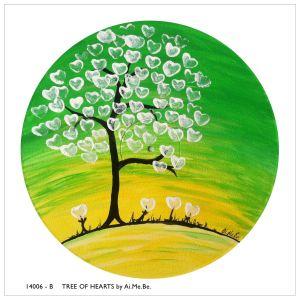 14006B_Tree of Hearts
