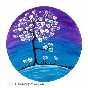 14006C_Tree of Hearts