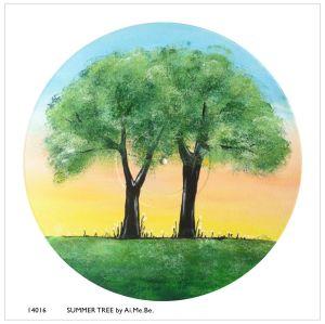 14016_Summer Tree