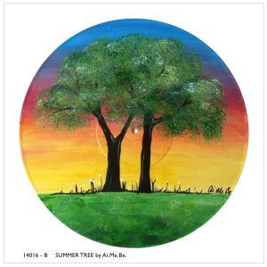 14016B_Summer Tree