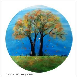 14017A_Fall Tree