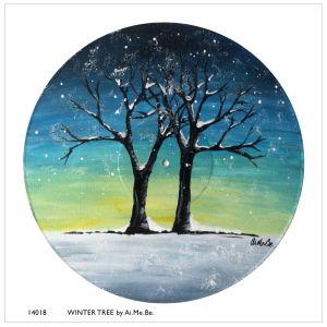 14018_Winter Tree