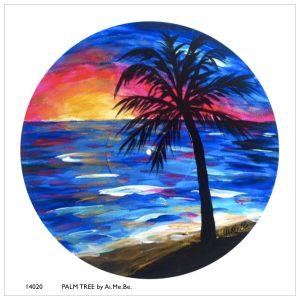14020_Palm Tree