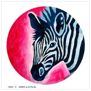 14023C_Zebra