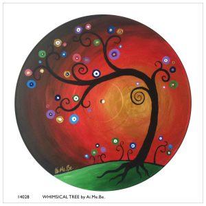14028_Whimsical Tree