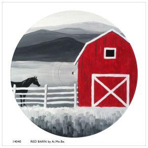 14040_Red Barn