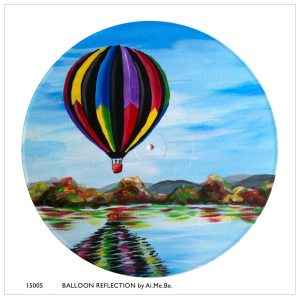 15005_Balloon Reflection