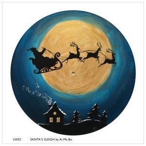 15033_Santa's Sleigh