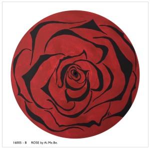 16005B_Rose