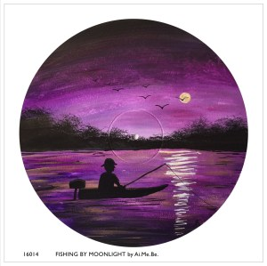 16014_Fishing by Moonlight