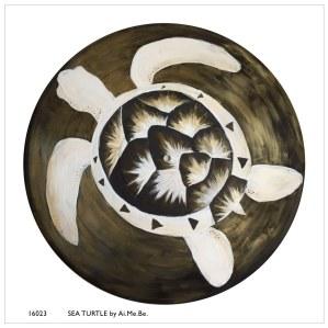16023 Sea Turtle
