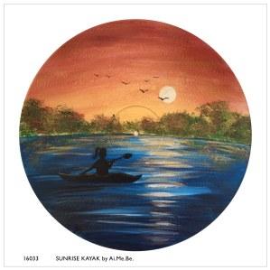 16033_Sunrise Kayak