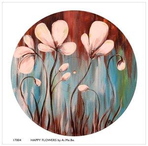 17004_Happy Flowers