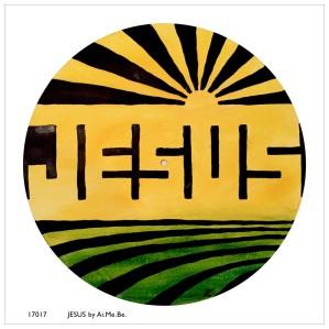 17017_Jesus