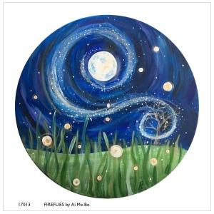 17013_Fireflies