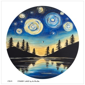 17019_Starry Lake