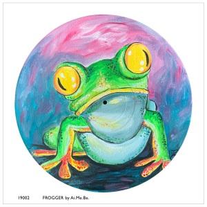 19002_Frogger